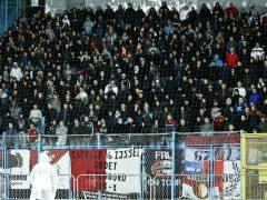 Uitvak Feyenoord